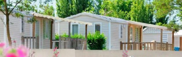 mobilheim versicherung, dauercamper versicherung, wohnwagen versichern