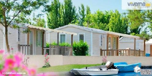 Mobilheime Frankreich : Mobilheime frankreich vermieten ein mobilheim bis personen in der