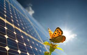Photovoltaikanlage versichern
