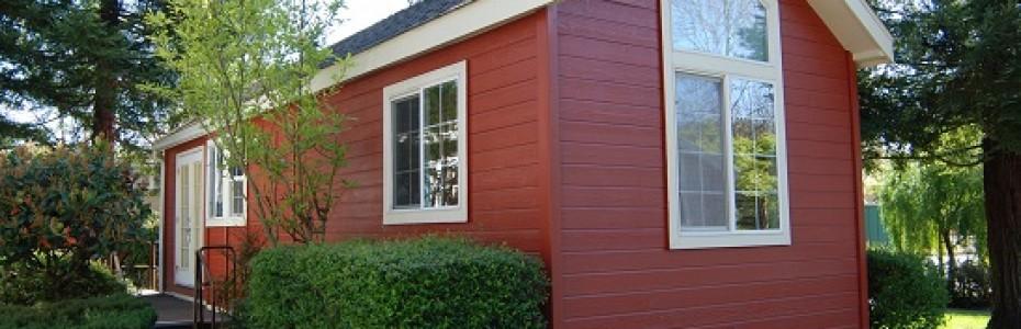 Tiny House Versicherung, Ferienhaus Versicherung, Mobilheim Versicherung